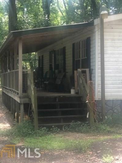 380 North Main St, Danielsville, GA 30633 - #: 8837967
