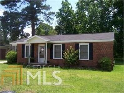 5 Allen Circle, Statesboro, GA 30461 - #: 8841926