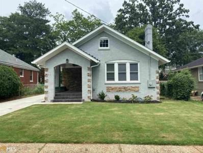 377 Sisson Ave, Atlanta, GA 30317 - #: 8852853