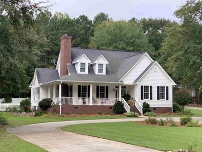 416 Hickory Ridge Rd, Jackson, GA 30233 - #: 8858442