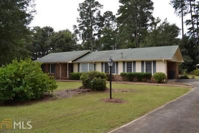 590 Oak Dr, Conyers, GA 30012 - #: 8864032