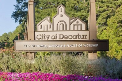 112 Park Pl, Decatur, GA 30030 - #: 8878813