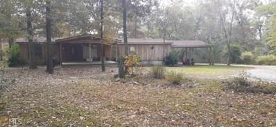 899 Vienna Hwy, Hawkinsville, GA 31036 - #: 8882228