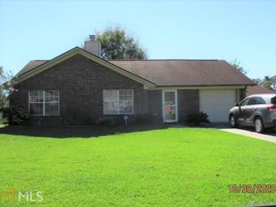 911 Willowbrook Dr, Hinesville, GA 31313 - #: 8882865