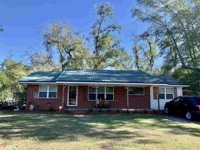 46 4Th Ave, Rhine, GA 31077 - #: 8891751