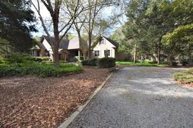 839 Jacob Hall Rd, Tifton, GA 31794 - #: 8895870