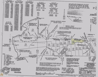 0 Old Swifton Road Unit TRACT #>, Culloden, GA 31016 - #: 8920917