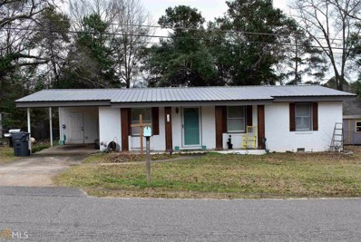 76 New St, Roberta, GA 31078 - #: 8927979