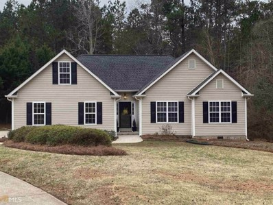 1236 County Line Rd, Griffin, GA 30224 - #: 8929847