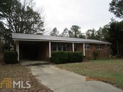 158 Pine St, Dexter, GA 31019 - #: 8932383