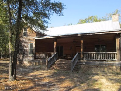 0 Stagecoach, Andersonville, GA 31711 - #: 8932805