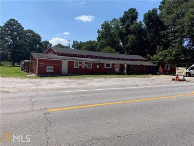 4887 Old Atlanta Rd, Hampton, GA 30228 - #: 8937308