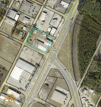 0 S Main St, Baxley, GA 31513 - #: 8937655