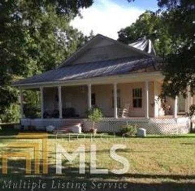 312 Old Louisville Road, Newington, GA 30446 - #: 8940993