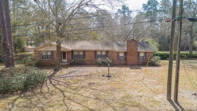 168 Pineview Avenue, Moultrie, GA 31768 - #: 8942012