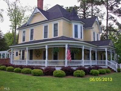 105 N Calhoun Street, Mount Vernon, GA 30445 - #: 8963732
