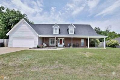 328 Mill Pond Drive, Phenix City, AL 36870 - #: 8980156