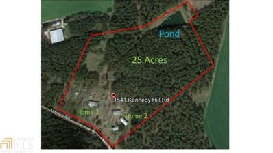1541 Kennedy Hill Road, Pavo, GA 31778 - #: 8980610