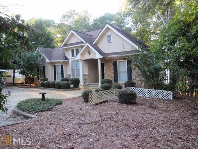224 Creddle Mill Rd, Fort Gaines, GA 39851 - #: 8980803