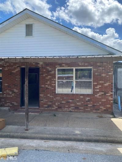 320 Railroad Street, Cobbtown, GA 30420 - #: 8987620