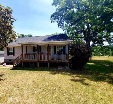 525 Tom Taylor Rd, Hawkinsville, GA 31036 - #: 8988184