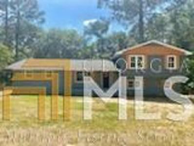543 Jamar Trail, Quitman, GA 31643 - #: 8988420