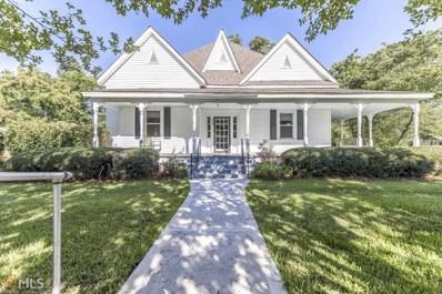 449 Oak Avenue, Pinehurst, GA 31070 - #: 8998659