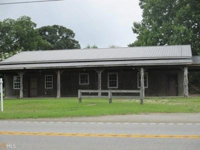 3707 Barnesville Highway, Thomaston, GA 30286 - #: 9008109