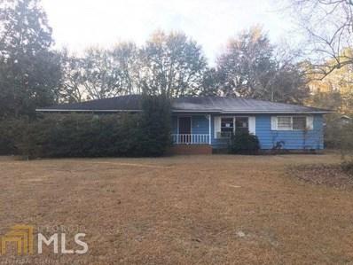 1246 Bryan Street W, Douglas, GA 31533 - #: 9013830