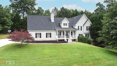 114 Heritage Oaks Drive, Ball Ground, GA 30107 - #: 9014453