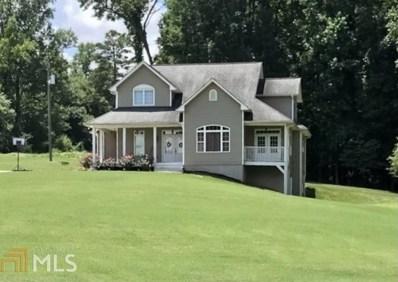 105 Bennett Circle, Gillsville, GA 30543 - #: 9024292