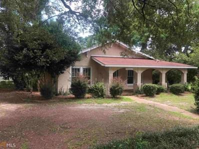 137 Bay Springs Church Road, Alamo, GA 30411 - #: 9024319