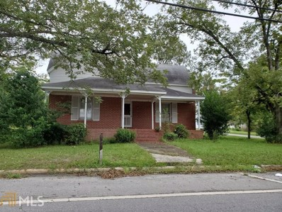 404 Main Street, Chester, GA 31012 - #: 9025837