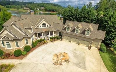 1901 Russell Manor Drive, Hiawassee, GA 30546 - #: 270047