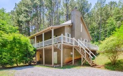 323 Wash Wilson, Blue Ridge, GA 30513 - #: 274391