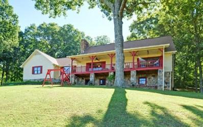 2938 Town Creek School, Blairsville, GA 30512 - #: 278935