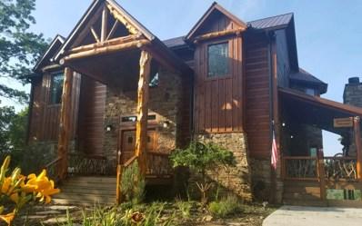 255 Cinnamon Bear Road, Mineral Bluff, GA 30559 - #: 279337