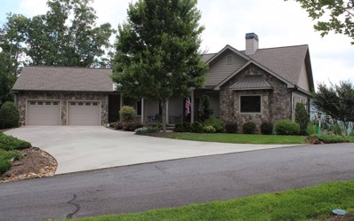 130 Ash Branch View, Hayesville, NC 28904 - #: 279896