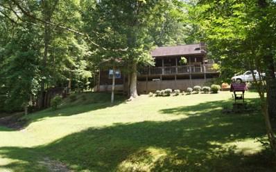 652 Katydid Road, Mineral Bluff, GA 30559 - #: 280548