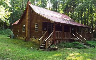 100 Pea Ridge Way, Blairsville, GA 30512 - #: 280869