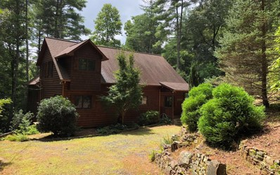 395 Walker Ridge, Ellijay, GA 30540 - #: 281164