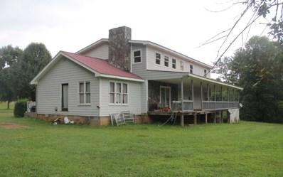 12875 Appalachian Highway, Morganton, GA 30560 - #: 281248