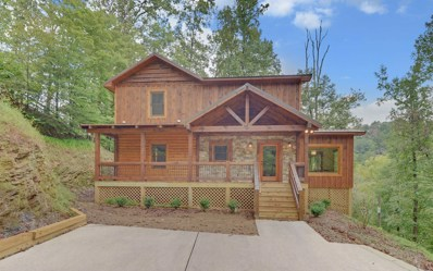 788 Spindrift Court, Ellijay, GA 30540 - #: 281869
