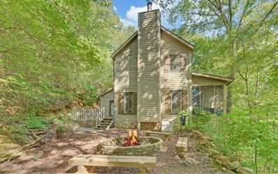 43 Indian Gap Road, Ellijay, GA 30536 - #: 281894
