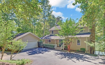 476 Piney Point Road, Blairsville, GA 30512 - #: 281955