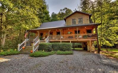 308 Creekside Lane, Mineral Bluff, GA 30559 - #: 282528