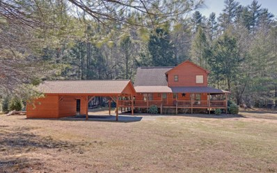 119 Chase Hollow Lane, Blue Ridge, GA 30512 - #: 284523