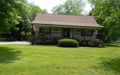 107 Rivers Edge Drive, Hayesville, NC 28904 - #: 284749