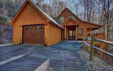 895 Chairmaker Drive, Hayesville, NC 28904 - #: 285035