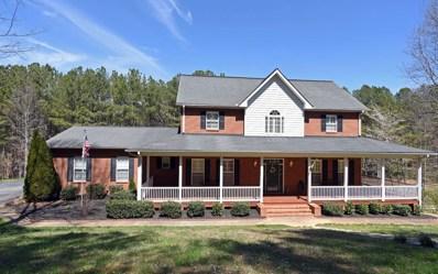 48 Rebecka, Blairsville, GA 30512 - #: 286554